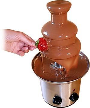Шоколадный фонтан - купить